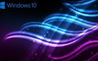Windows 10 Wallpaper HD 3D for Desktop with Logo