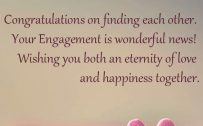 Congratulations Images for Engagement with Perfect Wishes
