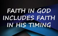20 Best Short Quotes and Sunday Thought Wallpapers 04 - Faith in God