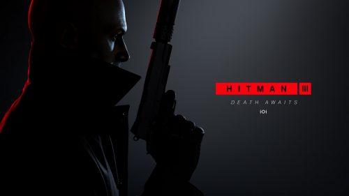 Hitman 3 4K Wallpaper 3840 x 2160 Pixels for Desktop Background