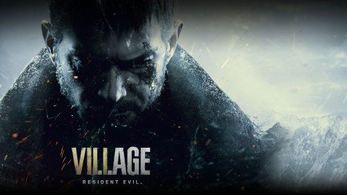 Resident Evil Village HD 1080p Wallpaper-for Desktop Background