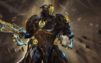 Warframe Wallpapers - Rhino Prime