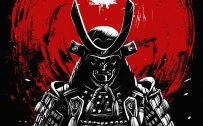 Badass and Cool Wallpapers for Mobile Phones 04 of 20 - Samurai