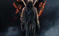Badass and Cool Wallpapers for Mobile Phones 10 of 20 - Angel from Hell